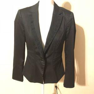 WHBM Black Blazer/ Jacket